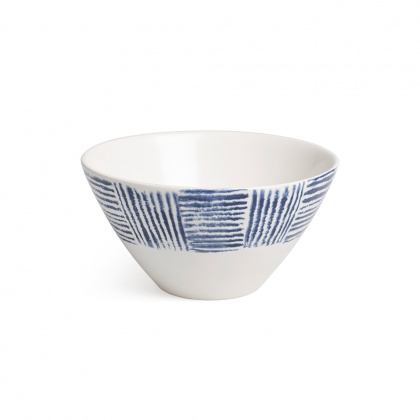 Linear Cereal Bowl : click to enlarge