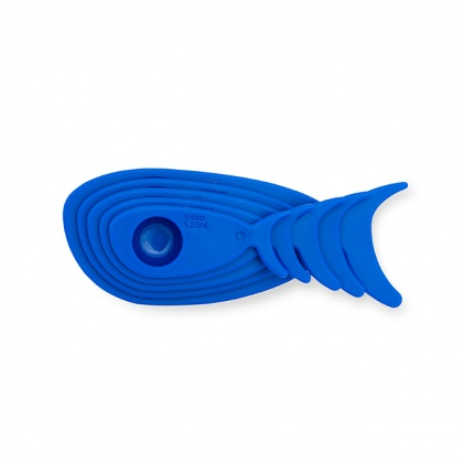 Fishy Measuring Spoons: click to enlarge