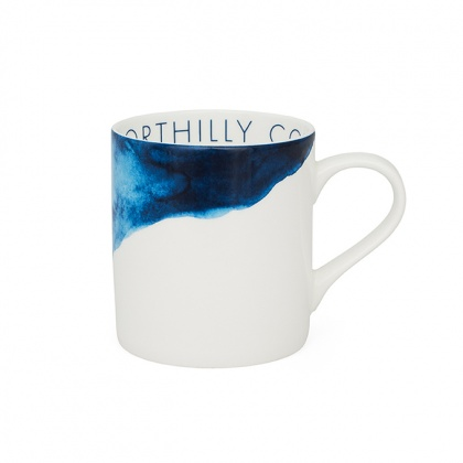 Mug Porthilly Cove: click to enlarge