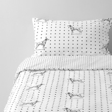 Dalmation Bedding
