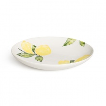 Large Dish Lemon