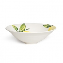 Salad Bowl Lemon