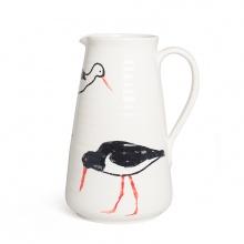 Tall Jug Oyster Catcher