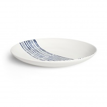 Linear Serving Bowl