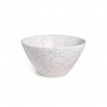 Splatter Cereal Bowl