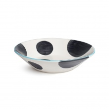 Spots Charcoal Supper Bowl