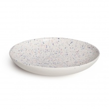Splatter Supper Bowl