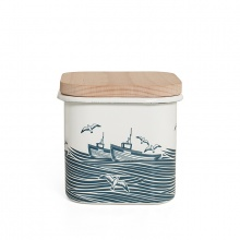Whitby Storage Jar