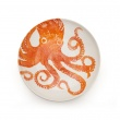 Supper Bowl Octopus