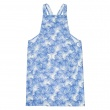 Apron Palm Blue