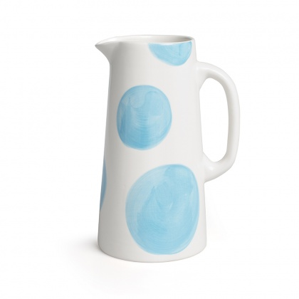 Spots Multi Jug Tall : click to enlarge
