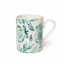 Mug Pomegranate Aqua