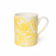 Mug Lemon Yellow