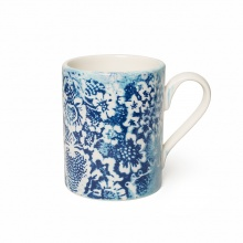 Mug Strawberry Blue