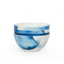 Cereal Bowl Set/4